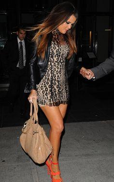 Love the dress with some extra inches added to make it a bit longer. But the shoes OMG!!!! I want soooooooooooooooooooo bad!!