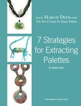 Margie Deeb - Beaded Art & Jewelry - Jewelry Design - Color