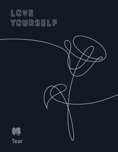 #bts #tear #love_yourself #new Album Songs, Album Bts, Bts Boys, Bts Bangtan Boy, Btob, K Pop, Bts Tattoos, Vip Bigbang, Bts Wallpaper