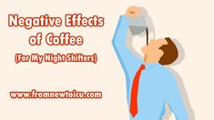 Negative Effects of Coffee