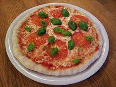 Der beste Pizzateig, ein tolles Rezept aus der Kategorie Pizza. Bewertungen: 489. Durchschnitt: Ø 4,8.