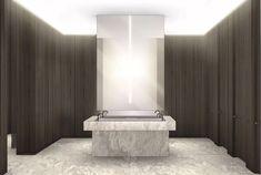 Bath Salts Recipe, Yabu Pushelberg, No Salt Recipes, Design Art, Interior Design, Bathtub, Bath Room, Stuff To Buy, Nest Design