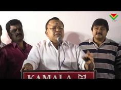 Actor Radha Ravi says Everybody can come to Politics including Actors |TSN