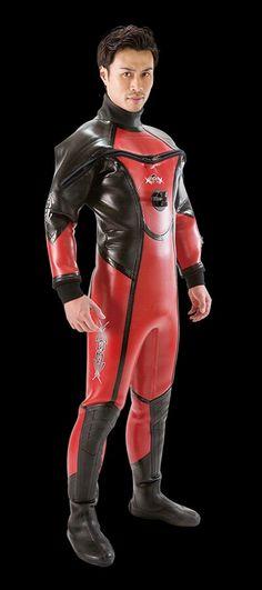 Diving Suit, Scuba Diving Gear, Space Suits, Womens Wetsuit, Heavy Rubber, Diving Equipment, Neoprene Rubber, Mens Suits, Men's Fashion