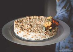 Nem no-bake Napoleon kage på 10 minutter, www.bydianawi.com #nemkage #napoleonkage #kagepå10minutter Diy Dessert, Humble Pie, Fancy Desserts, Napoleon, Fester, Appetizers, Sweets, Brownies, Cakes