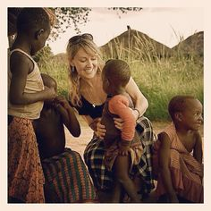 Photo of the day: Please say a prayer for our work with war-affected children in Africa for the next two months.
