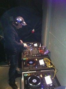 DJ Zomertie
