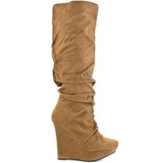 Boots I Love #heels #summer #high_heels #color #love Michael Antonio    Elaina - Tan