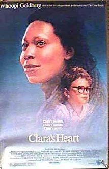 Clara's Heart (1988). WOW, that long ago? This is still a great movie!