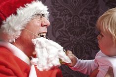 How to tell if your child still believes in Santa Claus! #Christmas http://thestir.cafemom.com/big_kid/180424/kid_believe_in_santa_quiz?utm_medium=sm&utm_source=pinterest&utm_content=thestir