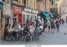 italian street cafe - Yahoo Image Search Results