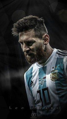 Lionel Messi w meczu z Rosją Argentyna Ronaldo Football, Messi Soccer, Messi And Ronaldo, Messi 10, Cristiano Ronaldo, Messi Pictures, Messi Photos, Messi Argentina, Messi Fans