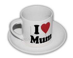 Tazza Coffee Love mum