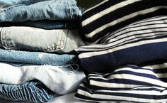 Breton and jeans