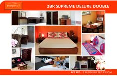 Sivalai Place in พระนคร, กรุงเทพมหานคร: 2BR Double