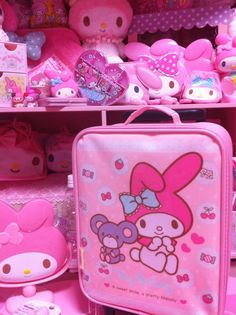 Hello Kitty House, Hello Kitty My Melody, Sanrio, Daddys Little Princess, Cute Room Ideas, Kawaii Gifts, Cute Stationery, Stationary, Hello Kitty Collection
