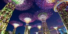 The 10 Most Visited Cities of 2015