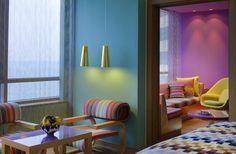 Missoni Hotel Kuwait