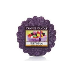 Yankee Candle Jelly Beans Wax Tart