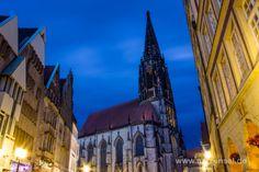 Münster bei Nacht004