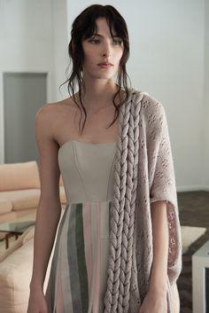 Alejandra Alonso Rojas Fall 2018 Ready-to-Wear Fashion Show Collection