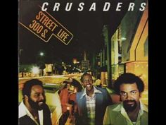 From 1979 and one of today's b'day celebrants Joe Sample - here's Joe with The Crusaders and one of their hit songs 'Street Life'