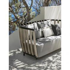 Swing 2er Gartensofa By Ethimo Design Repinned By Www.interiorkontor.de  Facebook.com