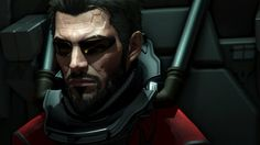 A Criminal Past, the second narrative DLC for Deus Ex: Mankind Divided, is now available on Xbox One! Posing as a convicted criminal, Adam Jensen is transfer. Prison, Deus Ex Mankind Divided, Game Informer, Future Games, Picture Logo, Pictures Images, Past, Product Launch, Playstation