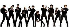 #SuperJunior #Donghae #Siwon #Eunhyuk #Yesung #Leeteuk #Kyuhyun #Heechul #Sungmin #Shindong #Acha