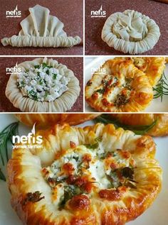 Vegetable Recipes, Meat Recipes, Cooking Recipes, Healthy Recipes, Armenian Recipes, Turkish Recipes, Greek Cooking, Easy Cooking, Savory Pastry