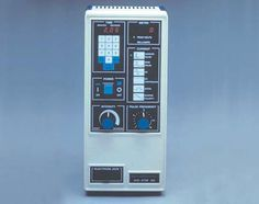 Mettler Sys*Stim 206 1-Channel Neuromuscular Stimulator.  Direct Current mode stimulates denervated muscles and is useful for performing iontophoresis prohealthcareproducts.com