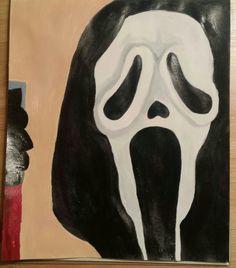 Ghostface Feb. 20, 2017