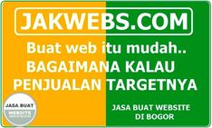 JASA PEMBUATAN WEBSITE BOGOR    Jasa pembuatan website bogor      Jasa pembuatan website Bogor WA:0852–8746–9148 jakwebs.com hadir di Bogo...