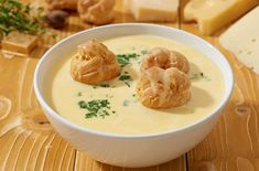 Cheddar, Cheeseburger Chowder, Tasty, Chicken, Cooking, Ethnic Recipes, Food, Soups, Gourmet