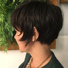 Short Hair , haircut