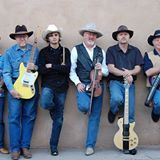 Lonesome Town Friday, August 22, 2014 7:00 pm - 10:00 pm Old Martina's Hall Taos, NM Price: $5.00  ___
