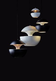 DCW éditions lampe HERE COMES THE SUN