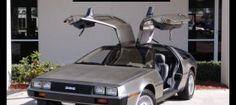 1981 DeLorean for $45,900!