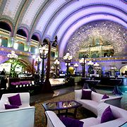 Never thought I'd have interest in the St. Louis Union Station Marriott, but now it's a possibility after reading through some of their stuff. http://www.marriott.com/hotelwebsites/us/s/stlus/stlus_pdf/WeddingsMenu1.pdf