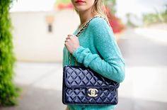 Blog Personal Style | Blog de moda | Street Style: Jersey Mi&Co