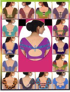 Saree Blouse Designs- Part - II-c7df7723-d32c-4bcb-a058-fd84eb583cbf