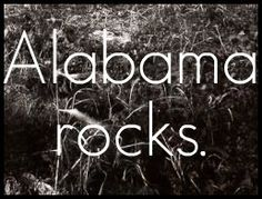 A long list of links for things to do and places to see in Alabama. - pin now, read later.