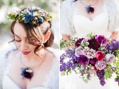 Game of Thrones Wedding Inspiration - www.pixiespetals.com- Candice Benjamin Photography