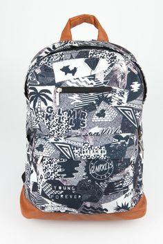 GK Forever Backpack http://www.glamourkills.com/GK-Forever-Backpack-p4716-c5063.html