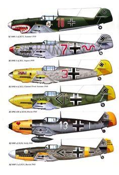 Bildergebnis für Messerschmitt BF 109 – Vehicles is art Ww2 Aircraft, Fighter Aircraft, Military Aircraft, Luftwaffe, Air Fighter, Fighter Jets, Focke Wulf, Aircraft Painting, Ww2 Planes