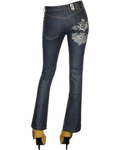 Rock Angel Gold Embroidery Pocket Boot Cut Coated Fabric 98% Cotton 2% Spandex, Great Details, Great Fit. Shop by price, color, and more. Get the best sales for luxury designer jeans. Denim Secret sells only luxury denim designed by Maxime Cossoguy.