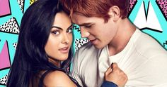 Can you name the characters from the CW show, Riverdale? Test your knowledge on this television quiz to see how you do!