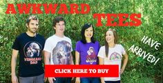 Awkward Tees Have Arrived! « AwkwardFamilyPhotos.com 11/5/2014