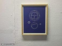 Galerie kunstraum unten Ausstellung Agnieszka Patuszka