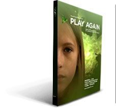 VIDEO PREVIEW ~ Play Again, a documentary that explores the changing balance between the virtual and natural worlds, investigates the consequences of a childhood removed from nature and encourages action for a sustainable future ~ follows six teens, who spend 5-15 hours a day on screens, on their first wilderness adventure